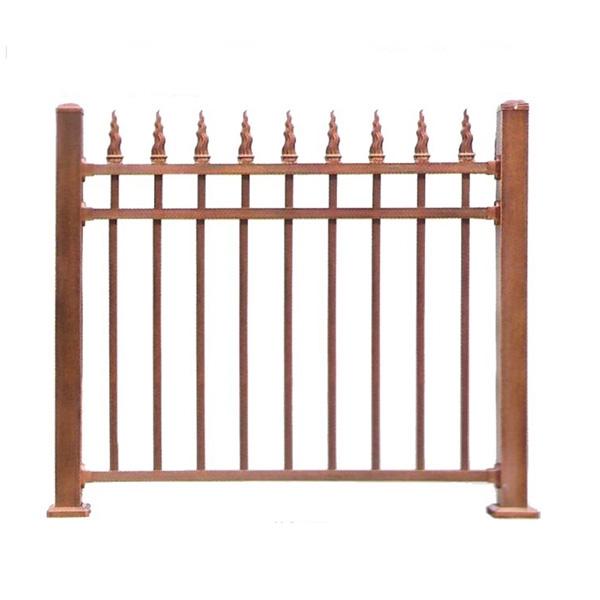 JK-01 不锈钢花园围栏