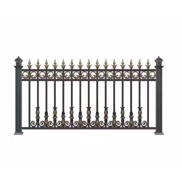 JK-04 不锈钢花园围栏