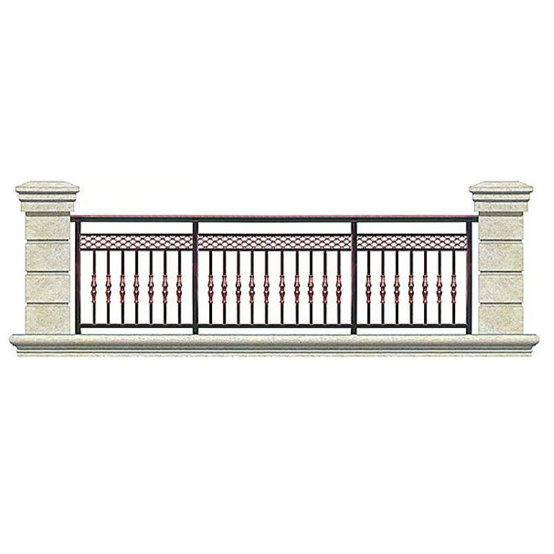 浙江JKD-05 不锈钢阳台栏杆