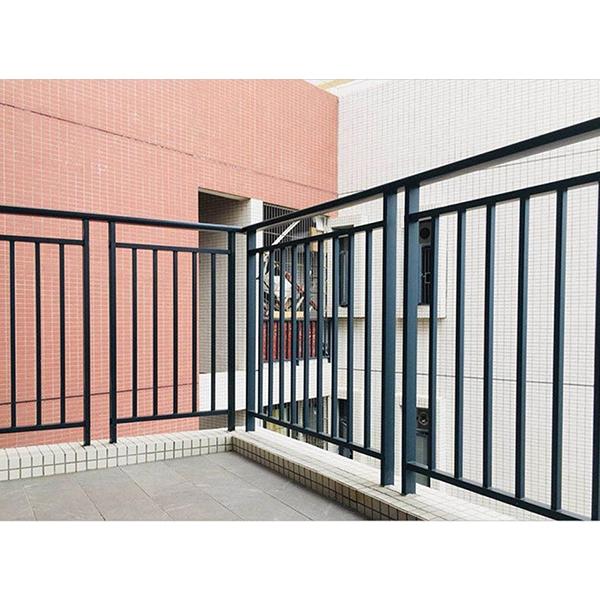 江苏JKD-03 不锈钢阳台栏杆