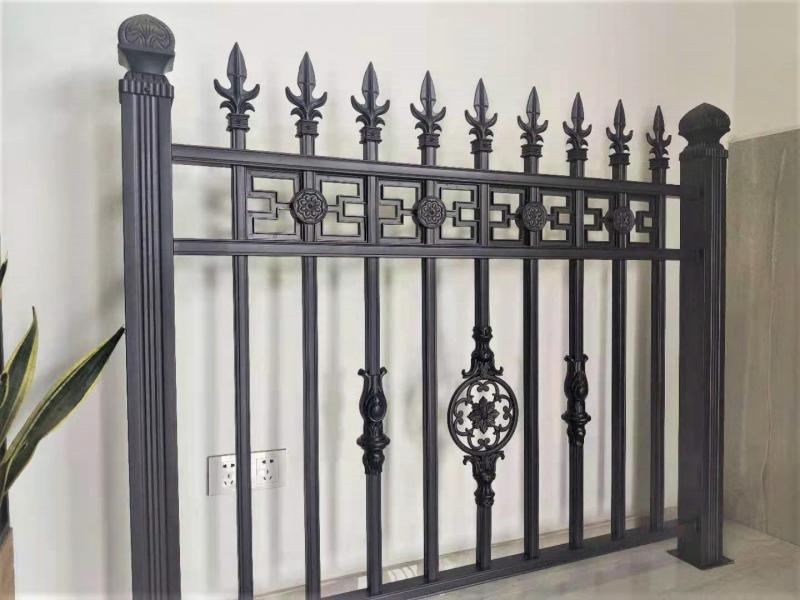 广州不锈钢花园围栏